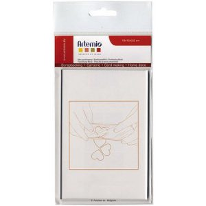 Artemio Acrilic Stamping Block