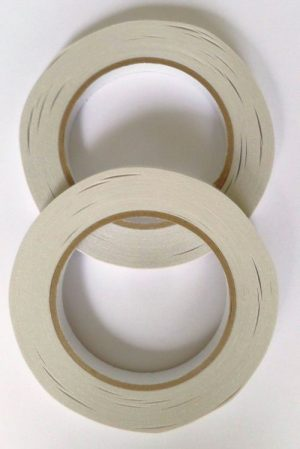 Double Sided Tape Twin Pack