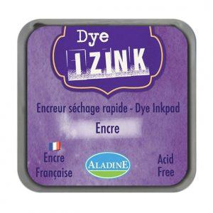 Izink Dye Based Stamp Pad - Encre