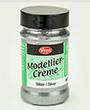 Viva Decor 3D Modelling Cream Silver