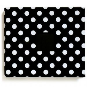 American Crafts  Large Spots 12 x 12 Scrapbook