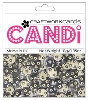 Craftworkcards Candi Flower Power Isabella