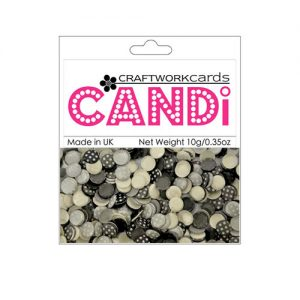 Craftworkcards Candi  Ritz