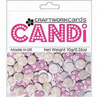 Craftworkcards Candi Flower Power Amelia