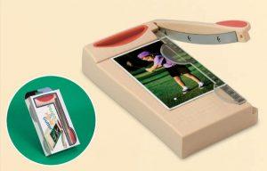 Photo & Paper Cutter
