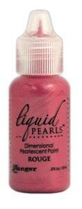 Liquid Pearls Rouge